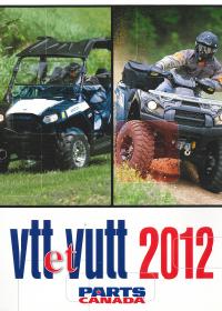 2012 VTT/VUTT