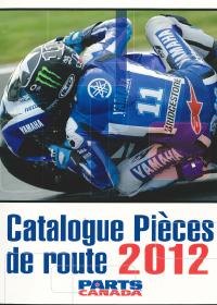 2012 Pièces de Route