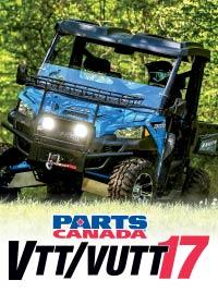 2017 VTT/VUTT