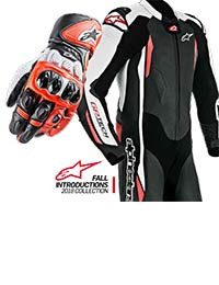 2018 Alpinestars Fall Introduction
