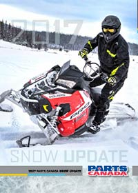 2017 Snow Update