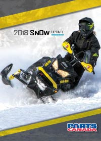 2018 Snow Update