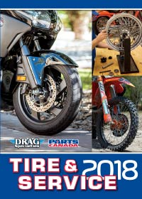 2018 Tire and Service