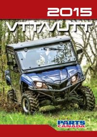 2015 VTT/VUTT