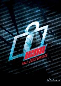 2015 Icon Fall