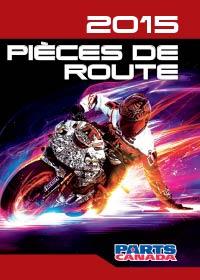 2015 Pièces de Route