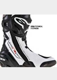 2016 Alpinestars Technical Footwear