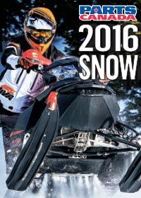 2016 Snow