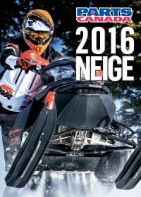 2016 Neige