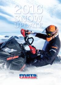 2016 Snow Update