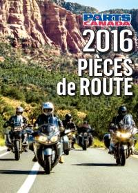 2016 Pièces de Route