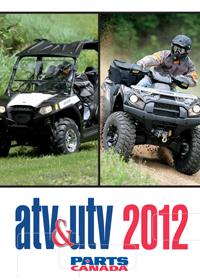 2012 ATV/UTV