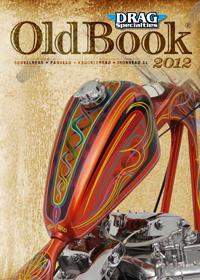 2012 OldBook