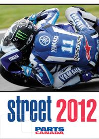 2012 Street