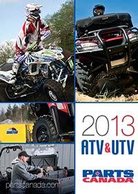 2013 ATV/UTV
