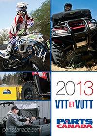 2013 VTT/VUTT