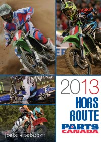 2013 Hors Route