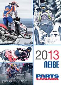 2013 Neige