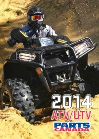 2014 ATV/UTV