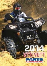 2014 VTT/VUTT