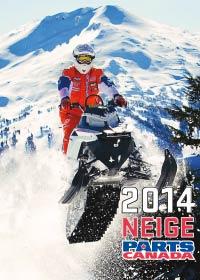 2014 Neige