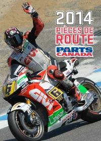 2014 Pièces de Route