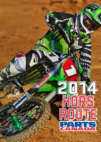 2014 Hors Route