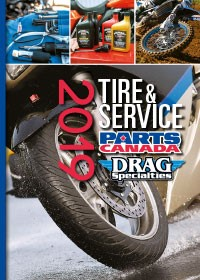 2019 Tire and Service