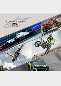 2019 Alpinestars Casuals Spring