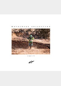 2019 Alpinstars Motocross Collection