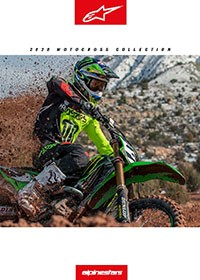 2020 Alpinestars Motocross Collection