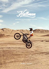 2020 Thor Hallman
