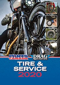 2020 Tire and Service