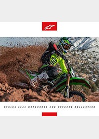 2020 Alpinestars Motocross and Offroad Collection