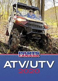 2020 ATV/UTV