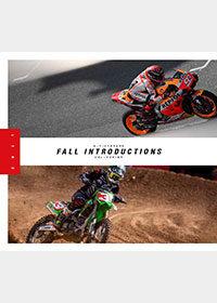 2021 Alpinestars Fall Introduction