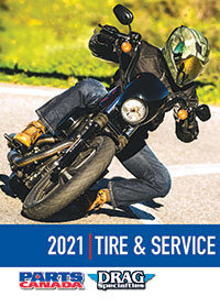2021 Tire and Service