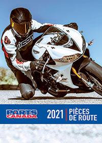 2021 Pièces de Route