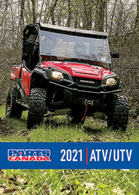 2021 ATV/UTV