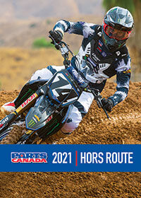 2021 Hors route
