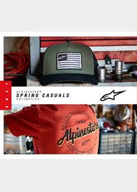 2021 Alpinestars Spring Casuals